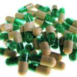 зеленые талетки