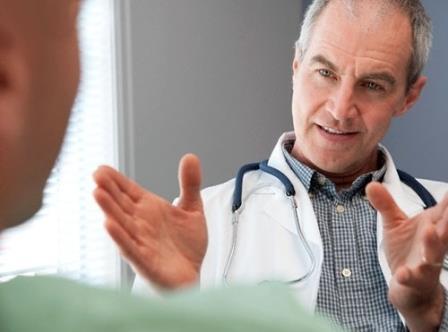 Эпидидимит врач легко