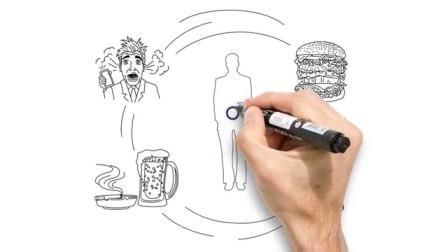 инстраграма влияния на мужское здоровье вредных факторов