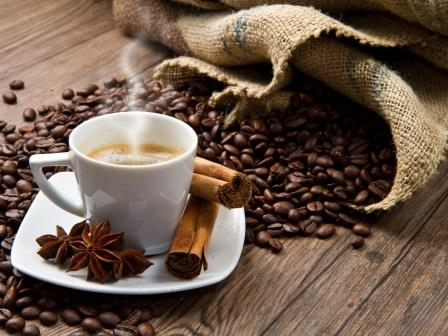 кофе и напиток
