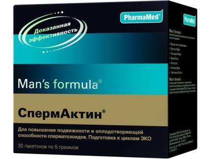 лекарство в упаковке