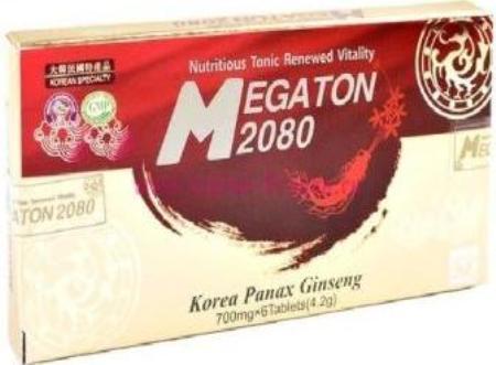упаковка Megaton
