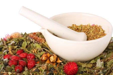 Монастырский чай для потенции