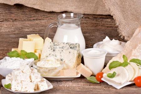 молочиные продукты