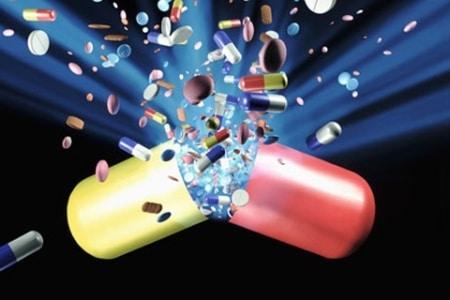 Антибиотики широкого спектра действия и их применение