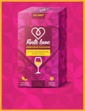 FORTE-LOVE