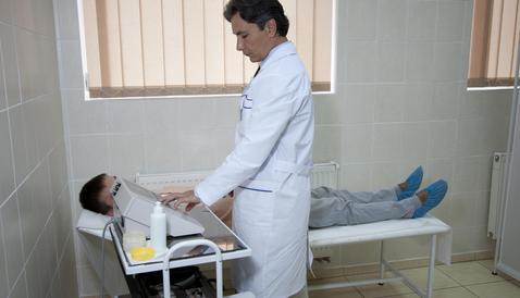 Доктор назначит комплексный метод исследования для диагностики заболевания