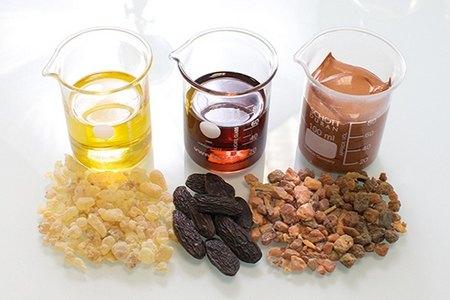 Ингредиенты витаминов
