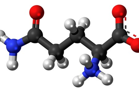 структура аминокислот