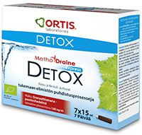 коробочка Детокс«Detoxic»