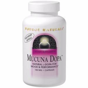 Dopa, 100 мг