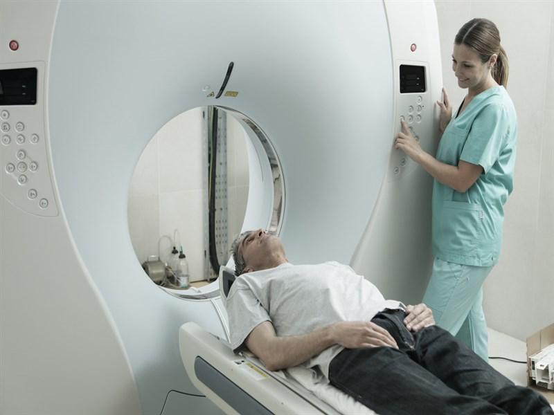 Мультипараметрическая МРТ простаты
