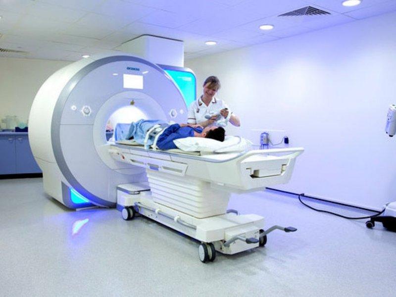 Как проходит МРТ простаты
