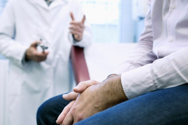 мужская эректильная дисфункция