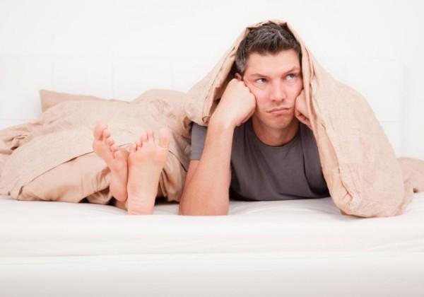 случаи неудачи в постели