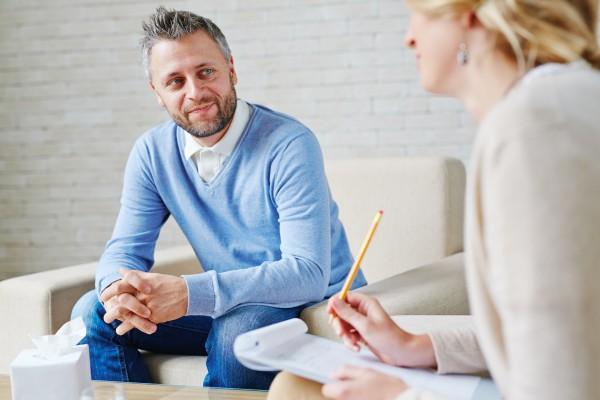 психотерапевт для лечения полового бессилия