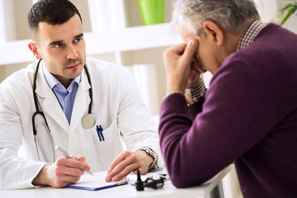 мужские болезни потенции