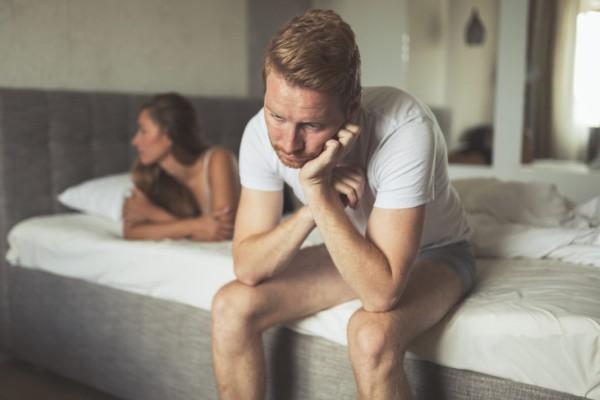 половая слабость у молодых