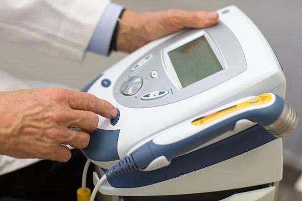 лазерная физиотерапия простатита