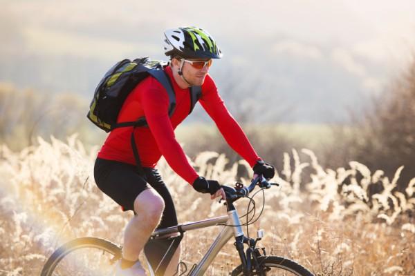 езда на велосипеде при простате
