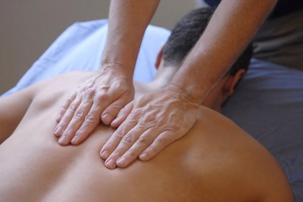 массаж избавляет от импотенции