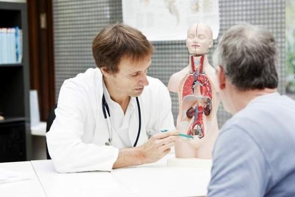 уколы от простатита врачем