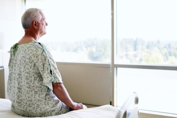 Воспаление в предстательной железе