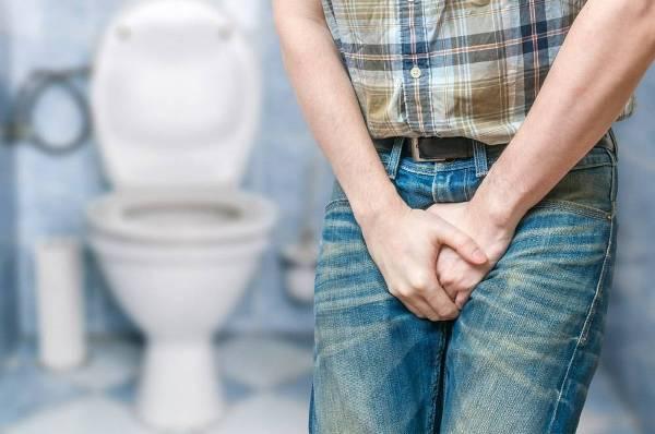 Симптомы и признаки простатита