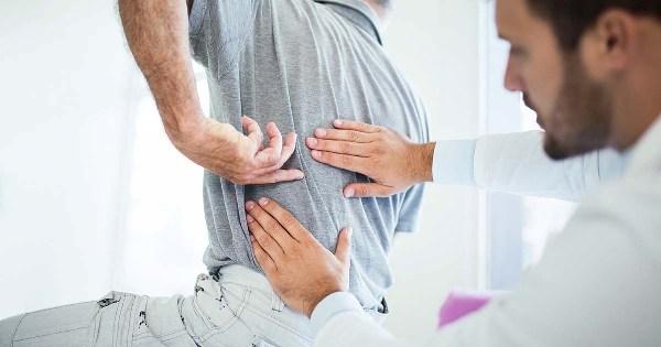 Заболевание мочевыделительной системы