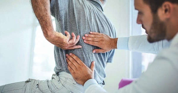 Воспаление почечных лоханок